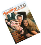 Healthy Living Extra Magazine